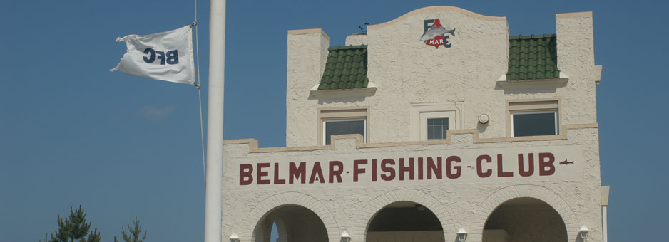 Belmar fishing club belmar nj for Belmar nj fishing