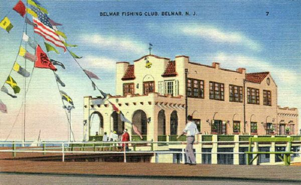 about belmar fishing club belmar nj